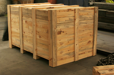 Crating Services in Hickory, Newton, NC